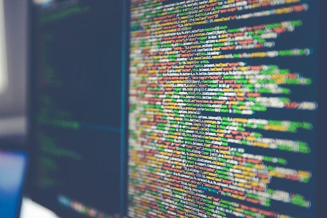 Kod za konfiguraciju mreže