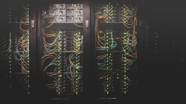 Serveri za održavanje