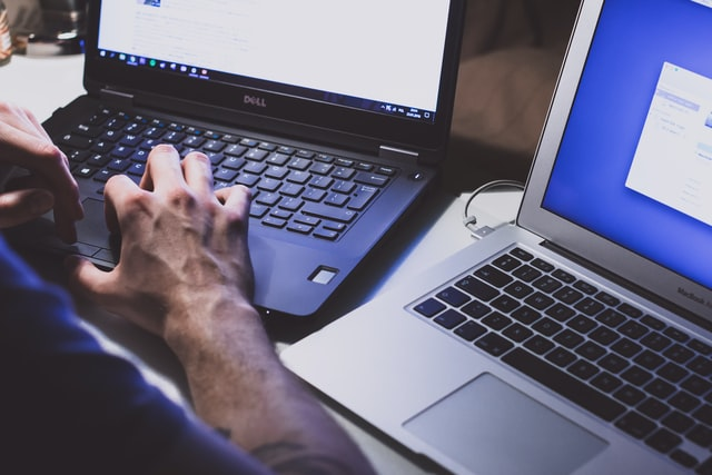 Implementacija sigurnosnih rješenja na dva računala